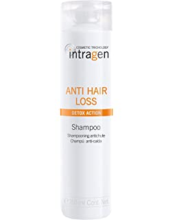 Intragen Anti hair loss - Champú anti-caida, 250 ml