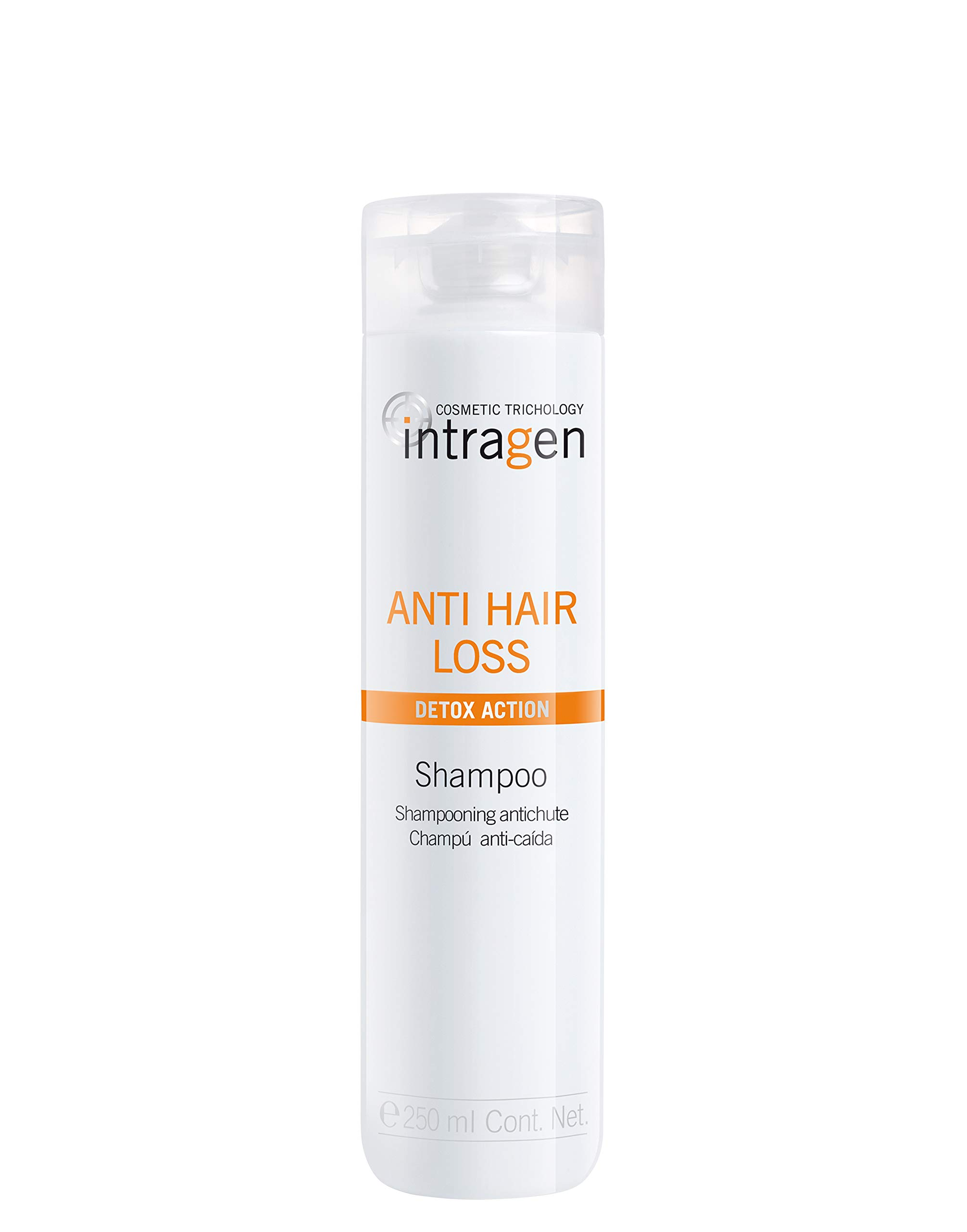 Intragen Anti hair loss - Champú anti-caida, 250 ml product image