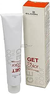 Elgon Get the Color Crema de coloración permanente Color de ...