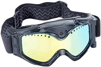 67dcc82ebd27f Masque de ski avec caméra HD intégrée  Amazon.fr  Photo   Caméscopes