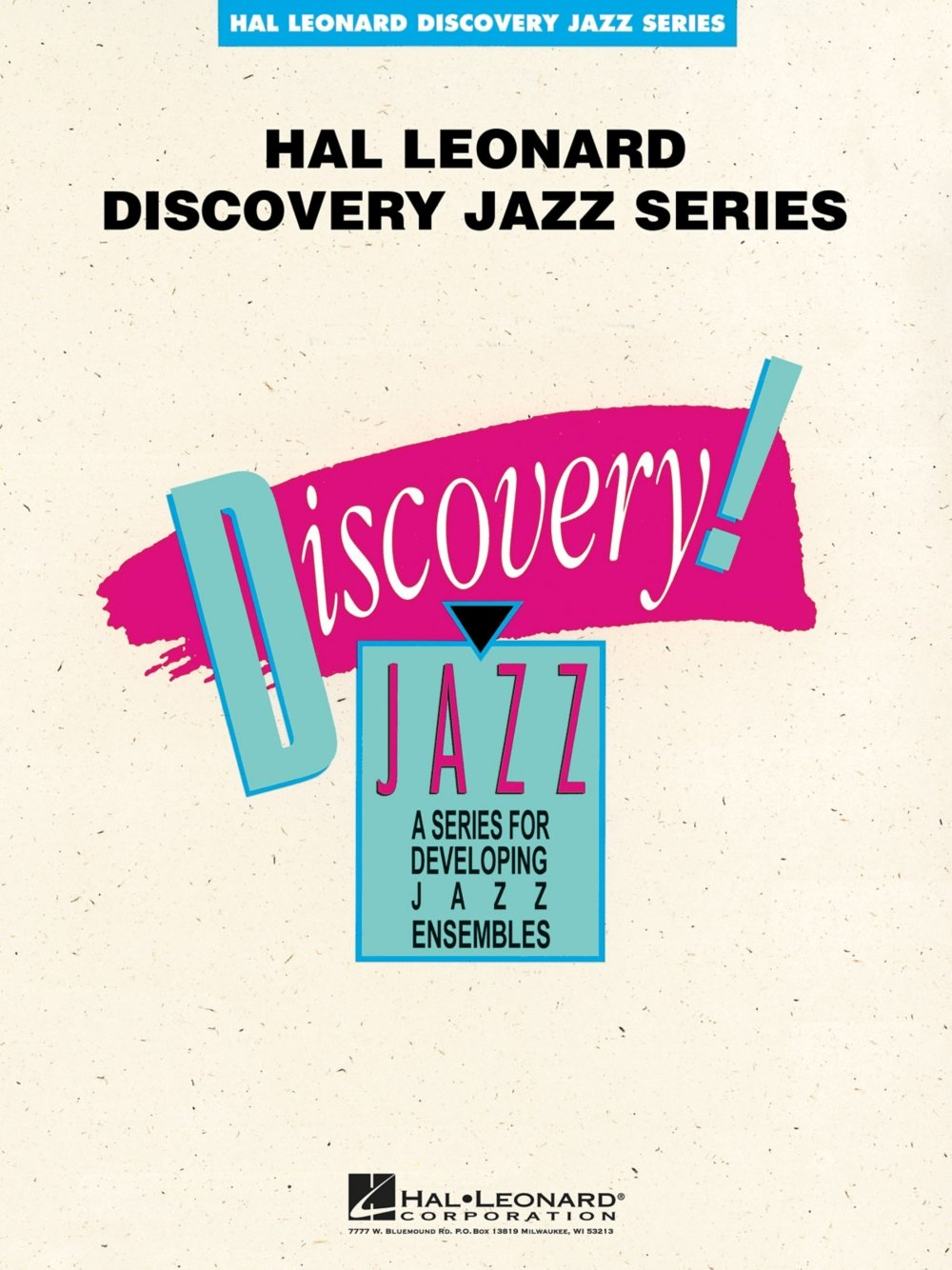Hal Leonard The Best of Discovery Jazz (CD) Jazz Band Level 1-2 Composed by Various pdf