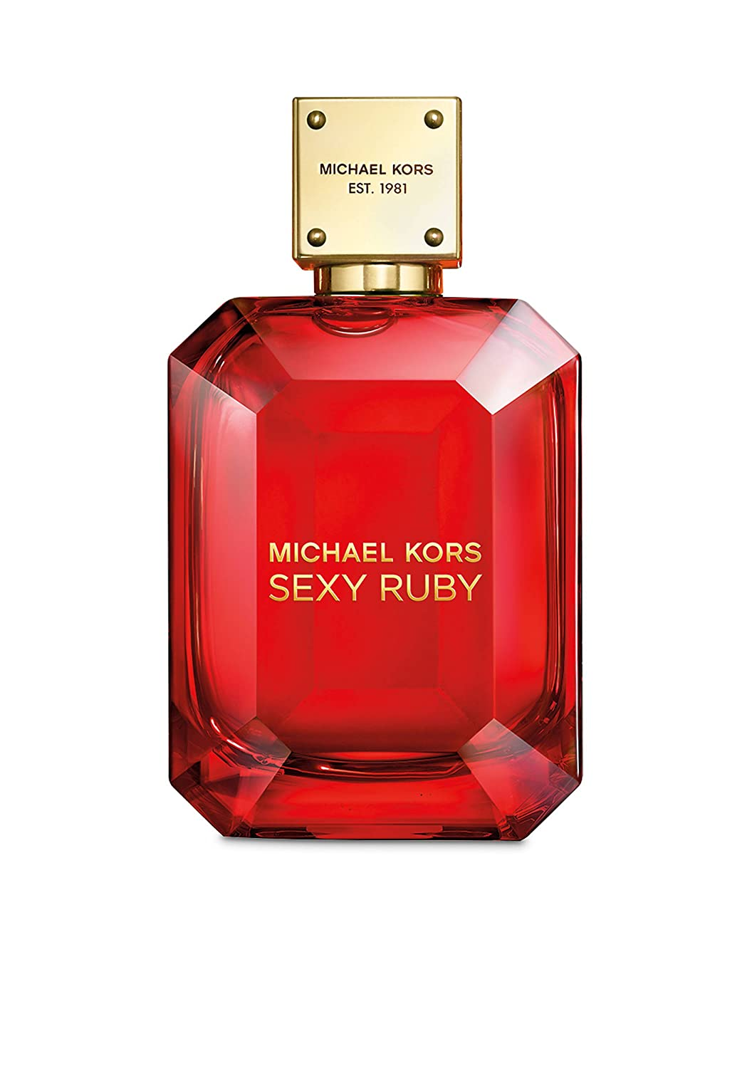 Amazon.com : Michael Kors Sexy Ruby Eau De Parfum Spray For Women 1.0 Oz / 30 ml Brand New In Box Sealed : Beauty