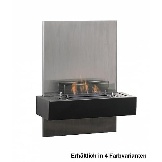 Rubyfires – Chimenea de etanol chimenea de mesa (bioetanol modelo ...