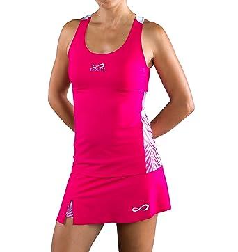Endless Mesh Set de Tenis, Mujer: Amazon.es: Ropa y accesorios