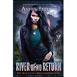 River of No Return (The Twenty-Sided Sorceress)
