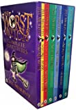 The Worst Witch Complete Adventures 7 books box set