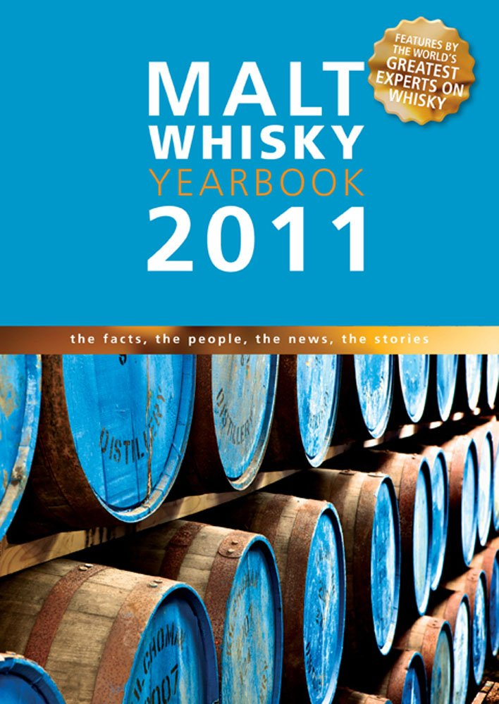 Download Malt Whiskey Yearbook, 2011 ebook
