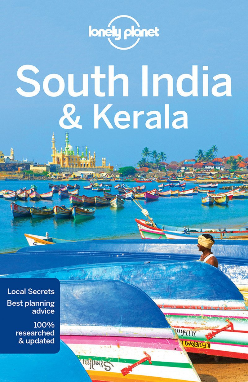 South India & Kerala (Country Regional Guides)