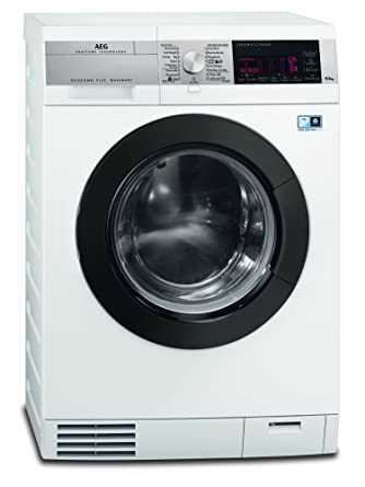 AEG LAVAMAT ÖKOKOMBI PLUS L9WE95ÖKO Waschtrockner / Waschmaschine (9 ...