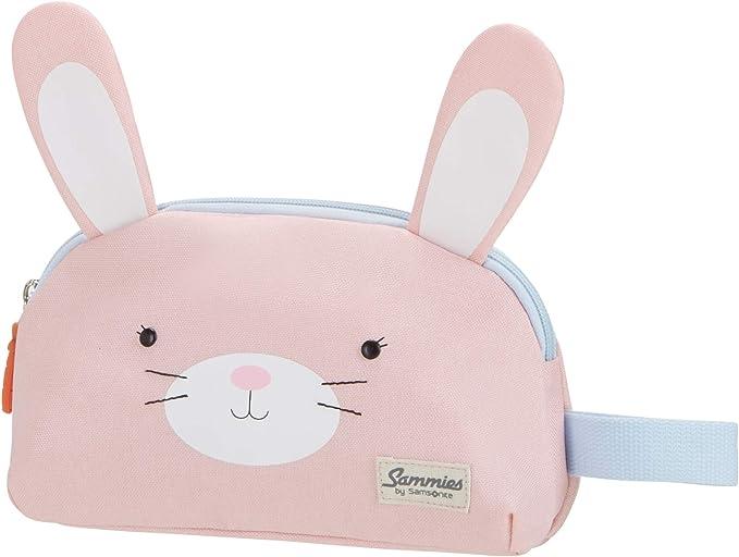 Samsonite Happy Sammies Kulturbeutel Rabbit Rosie