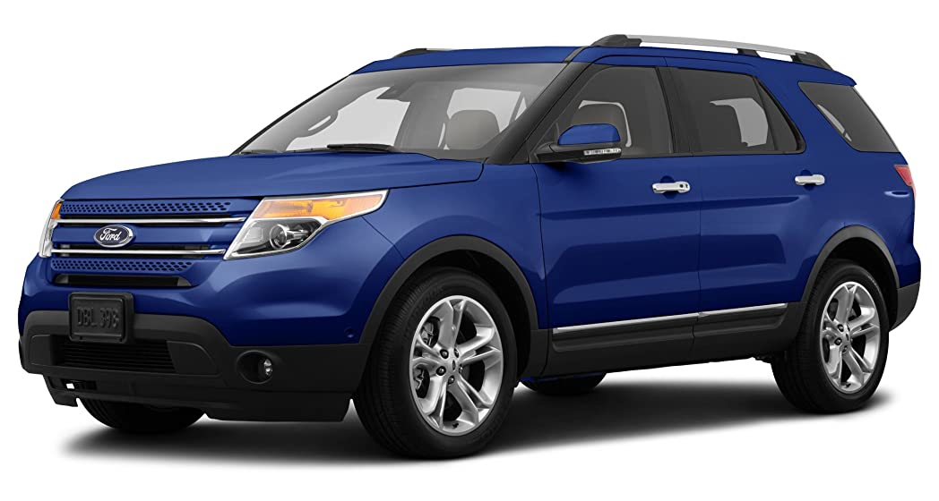 Amazoncom Ford Explorer Reviews Images And Specs Vehicles - 2015 ford vehicles