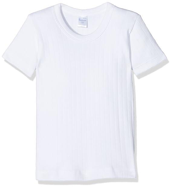 e2323c66a0d1e Abanderado Camiseta Invierno Niño Manga Corta Algodon  Amazon.es  Ropa y  accesorios