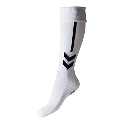 Hummel - Chaussettes CLASSIC Blanc Taille - 28/33