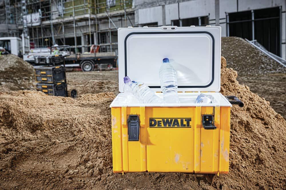 DEWALT Tough System Cooler (DWST08404) by DEWALT (Image #5)