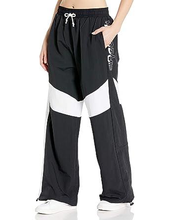 Reebok Workout Ready Meet You There Wide Leg Pant Pantalones de ...