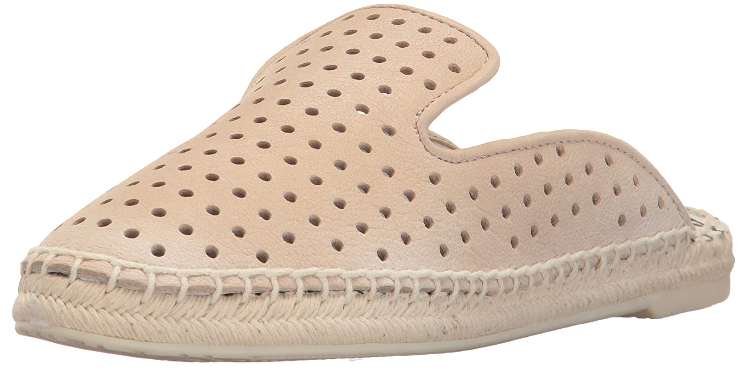 Dolce Vita Women's BAZ Perforated Moccasin B01N41XCRX 6 B(M) US|Sand Perforated BAZ Nubuck f68e3a