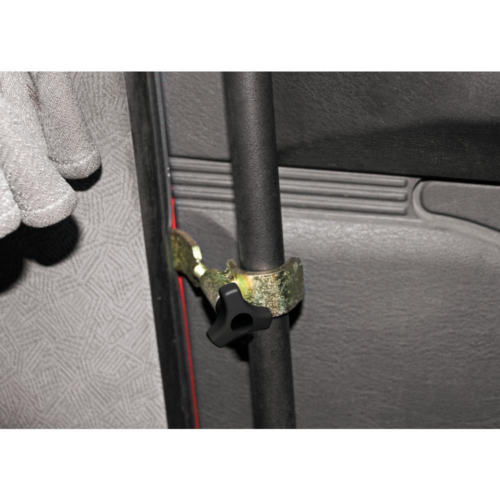 Zus/ätzliche T/ürsicherung f/ür LKW-Kabine Lampa 97939/