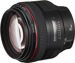Canon 1056B002 USM Lens for Canon DSLR Cameras, Black