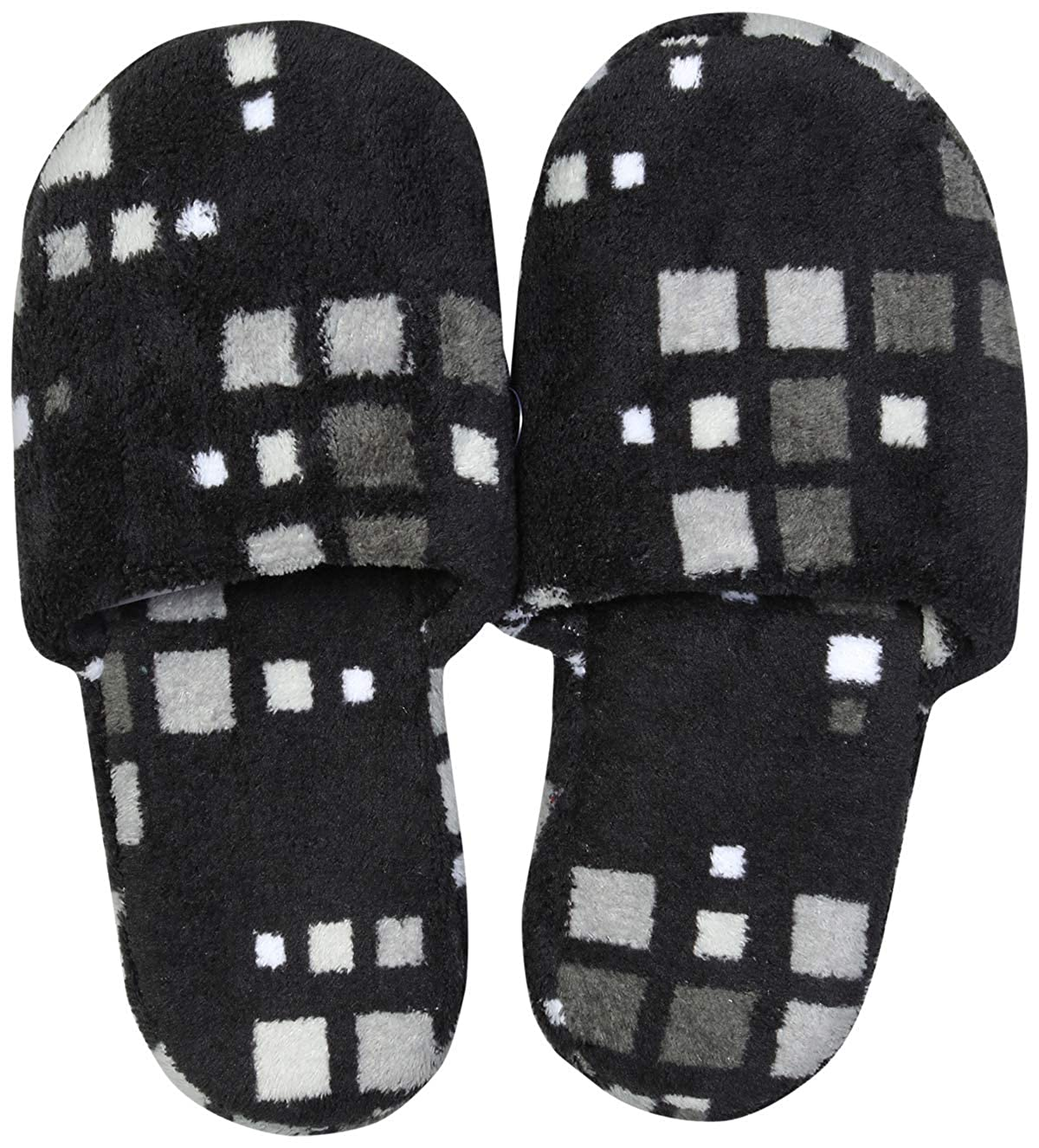 Too Cool 2 Sleep Boys Printed Robe Slippers