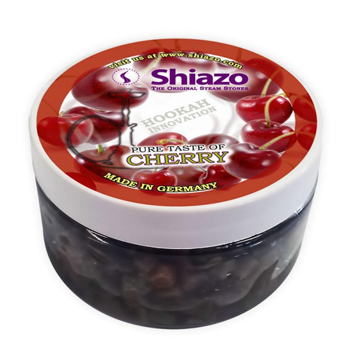 Shiazo Steine - Kirsch - Nikotinfrei - 100gr.