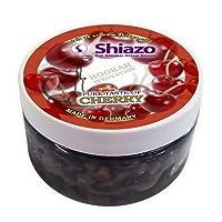 Shiazo, Pierre à vapeur steam stones pour chicha et narguilé avec 40 saveurs et parfums au choix