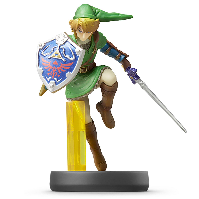 Amiibo Link (Super Smash Bros. Series) by Nintendo