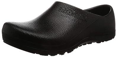 975ed9ccccec Birkenstock Professional Unisex Profi Birki Slip Resistant Work Shoe ...
