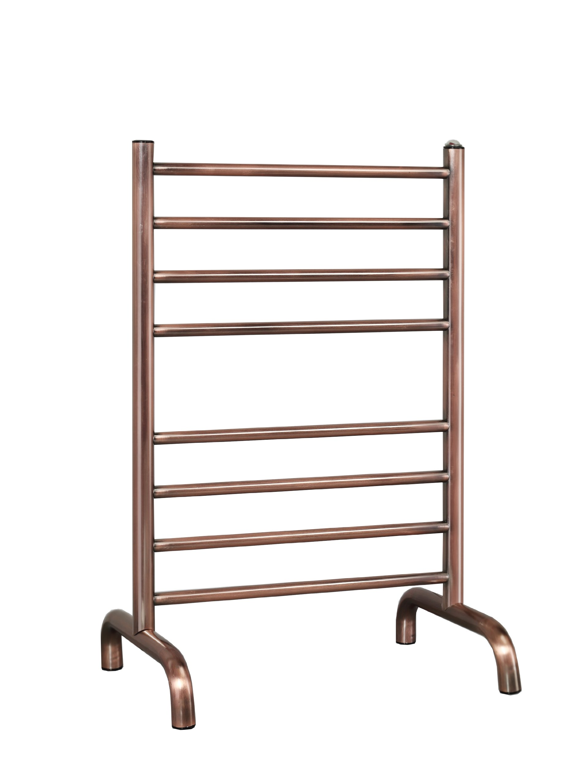 Virtu USA VTW-104A-ORB Kozë Collection Towel Warmer, Oil Rubbed Bronze by Virtu USA