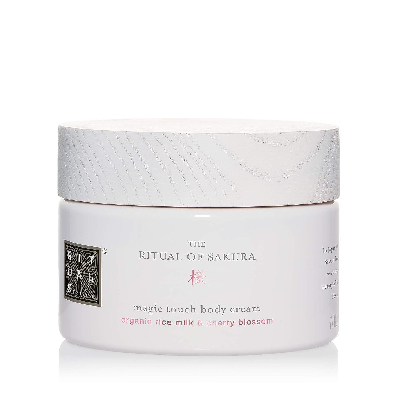 RITUALS The Ritual of Sakura Body Cream, 7.4 fl. oz: Premium Beauty