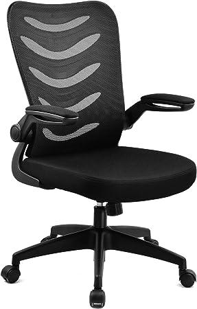 silla de escritorio nueva no sube
