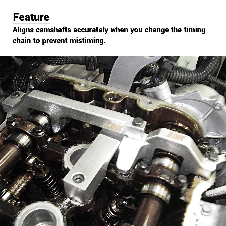 EWK Camshaft Alignment Timing Chain Tool Engine Cam Locking