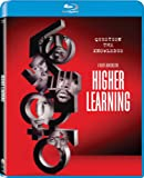 Higher Learning [Blu-ray]