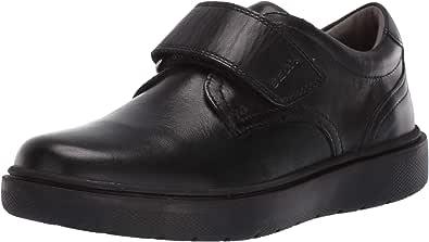 Geox J Riddock Boy G, School Uniform Shoe Niños