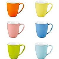 Panbado 6 Piezas de Taza de Café Taza