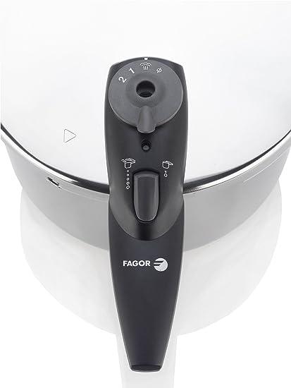 Amazon.com: Fagor Innova - Olla a presión: Kitchen & Dining