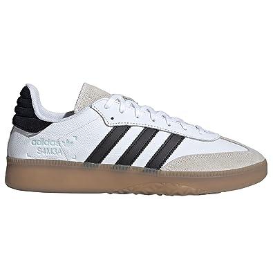 Adidas Samba Og Bianco e Nero Scarpe da Ginnastica per Uomo
