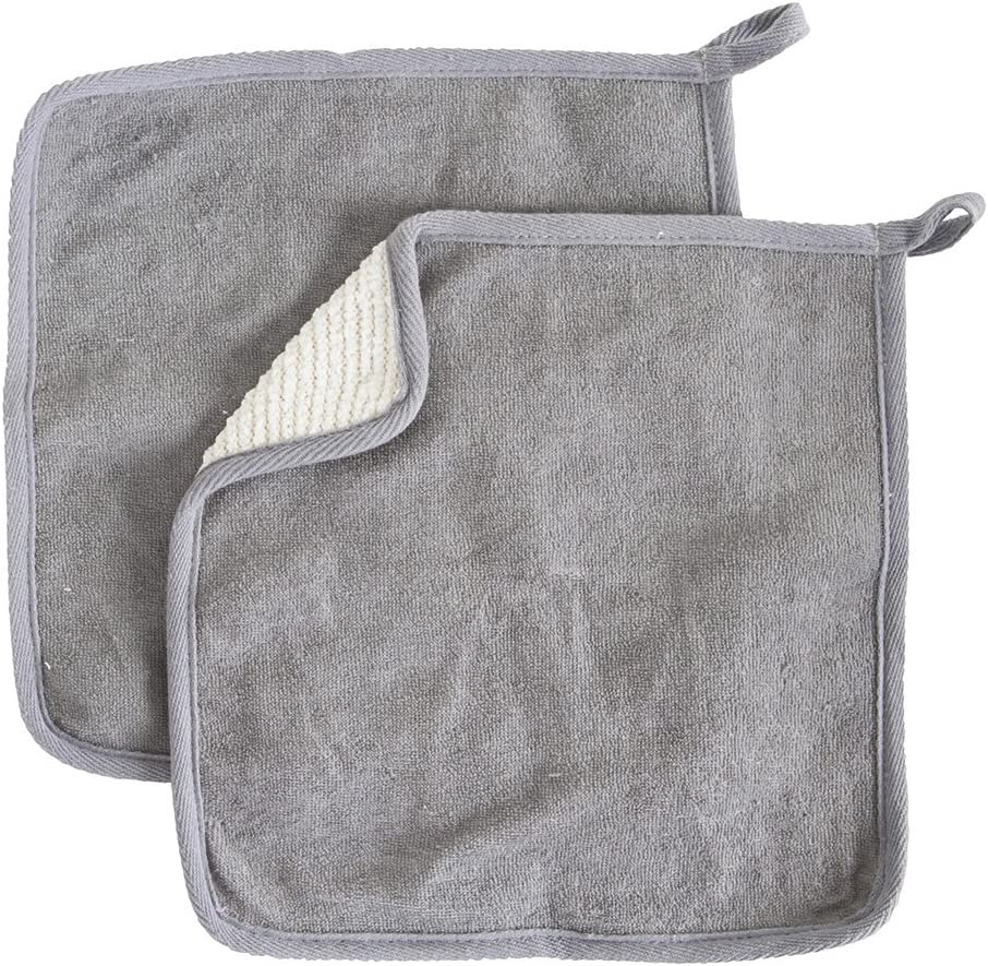 Evriholder Dual-Sided Wash Cloths Body