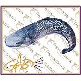 GabyKuscheltier Fisch Waller/Wels 115cm