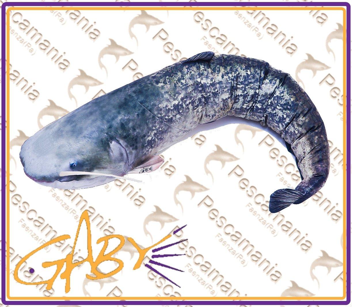 Cuscino Pesce Siluro Gaby GP-175167