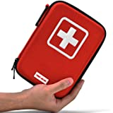 First Aid Kit Medical Supply Survival Gear Bag for Car Home Office Outdoor Camping Hiking Travel Sports Earthquake Emergency Kits