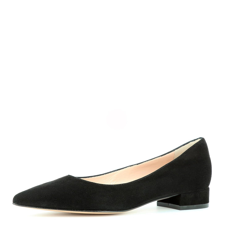 Evita ShoesFABIOLA - Zapatos de Vestir Mujer 36|negro
