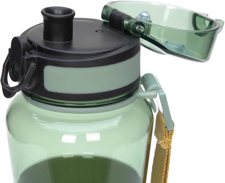 L/ÄSSIG Bouteille denfants sans BPA 550 ml//Drinking Bottle Adventure Girls