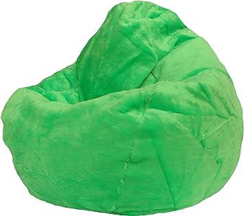 Bean Bag Boys Lime Green