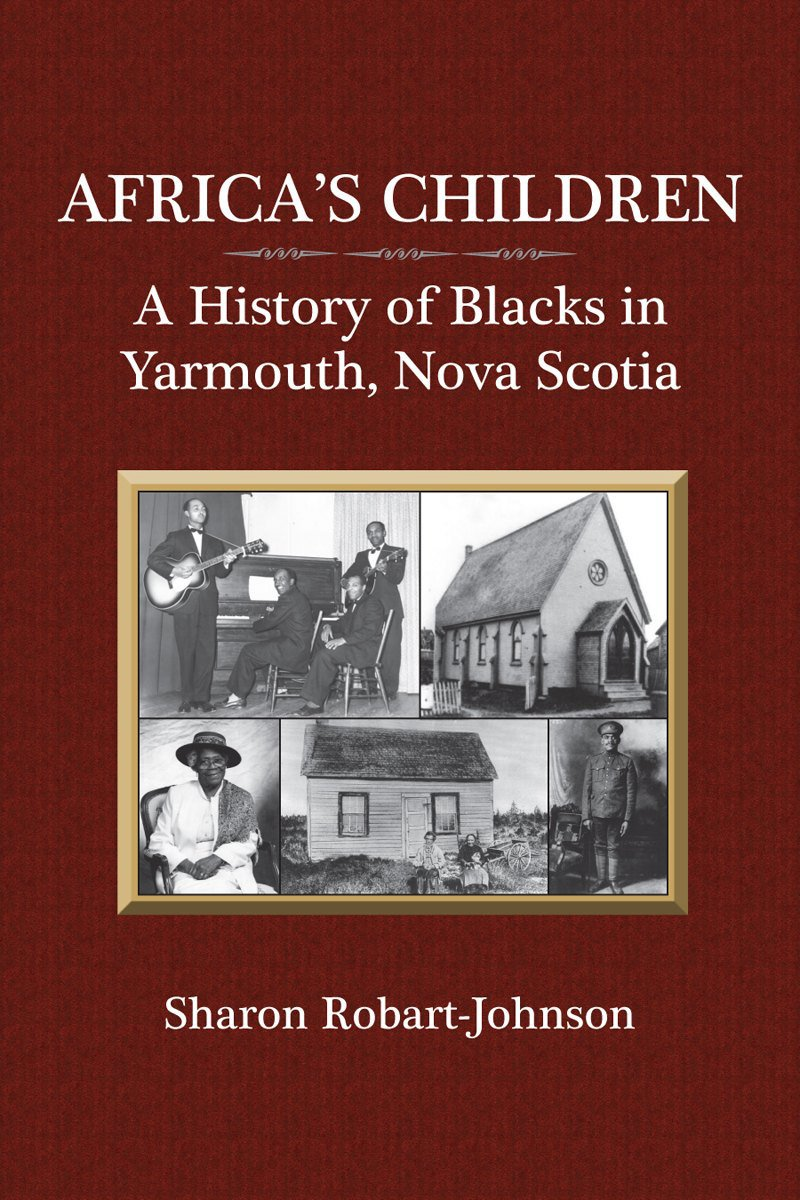 Africas children a history of blacks in yarmouth nova scotia africas children a history of blacks in yarmouth nova scotia sharon robart johnson 9781550028621 books amazon aiddatafo Gallery