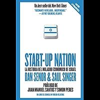 Start up Nation - La historia del milagro