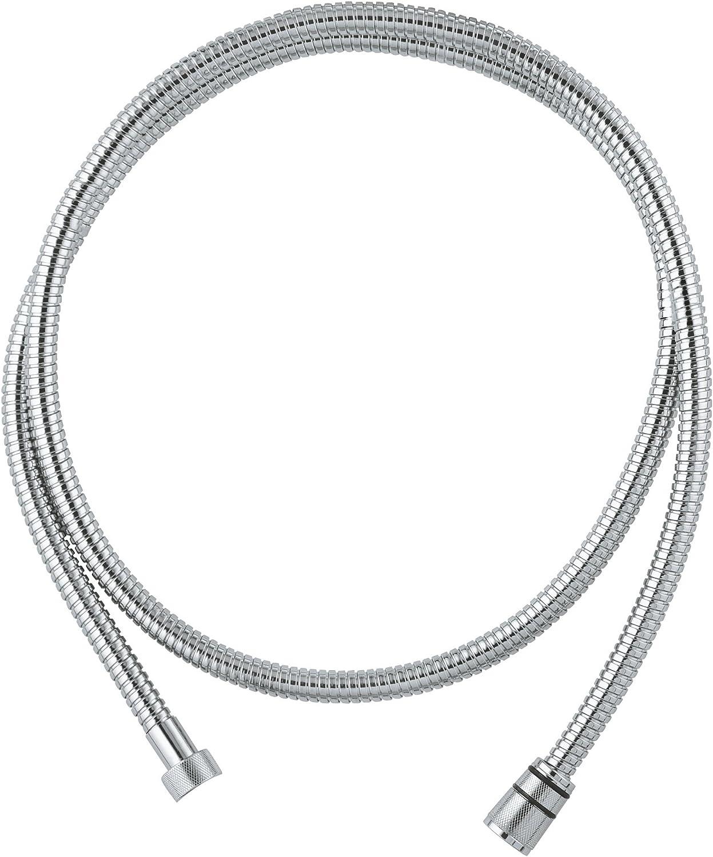 Grohe Rotaflex - Flexo Metalico 1,75M. con tecnología twistfree (Ref. 28025000)
