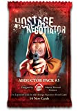 Hostage Negotiator: Abductor Pack #5 - English