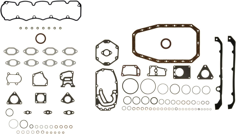 Ajusa 51011100 Full Gasket Set engine