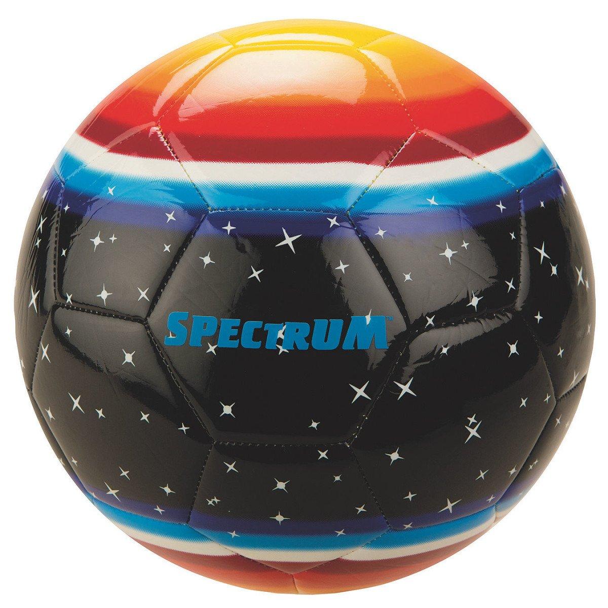 Spectrum Galaxy Soccer Balls B00SL3VR8MSIZE 3