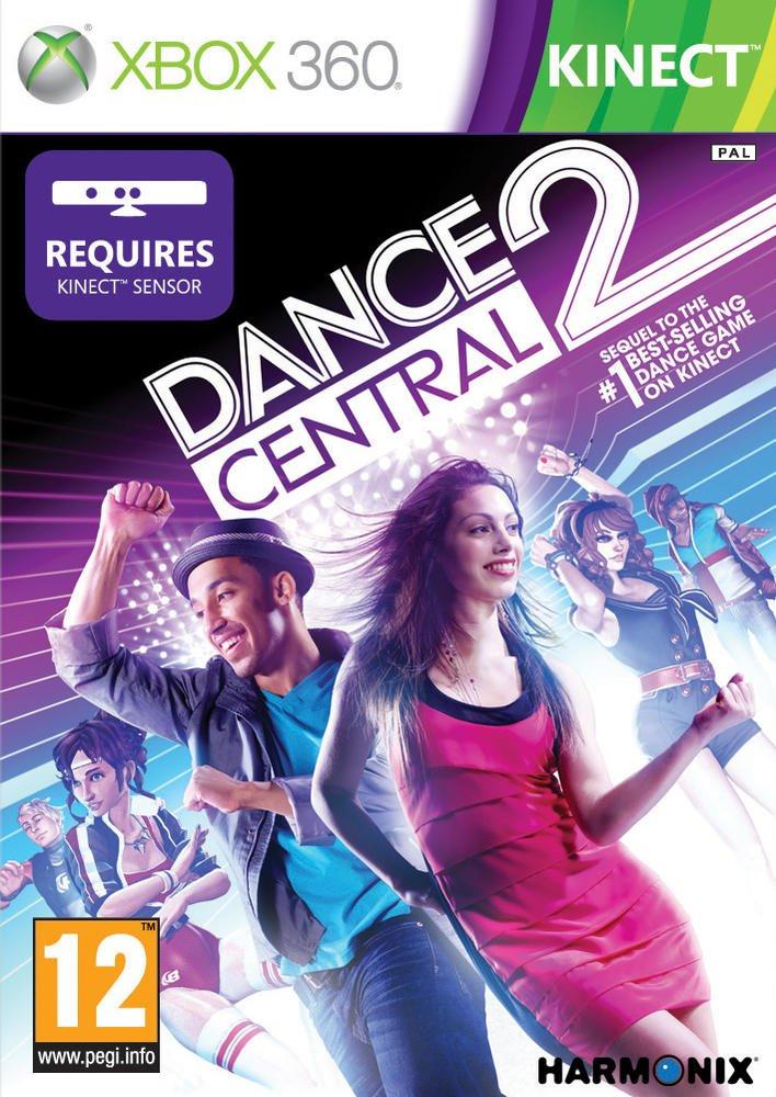 제3자 - 댄스 센트럴 2행사 (XBOX 360) - 0885370315950